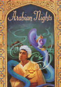 an analysis of sinbad the voyager from the arabian nights Sindbad the sailor and other tales from the arabian nights has 142 ratings and  10 reviews richard said:  this guy does not know the meaning of a quiet life.