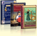 List of Fairy Tale Books